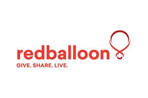 Redballoon logo
