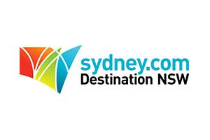 Sydney.com logo