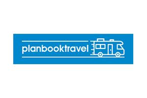 Planbooktravel logo