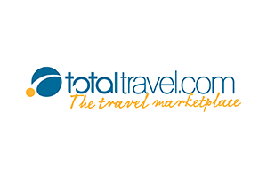 Total Travel logo
