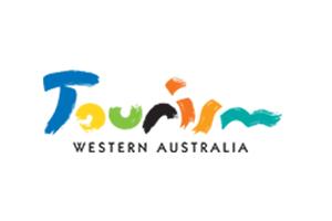 Tourism WA logo